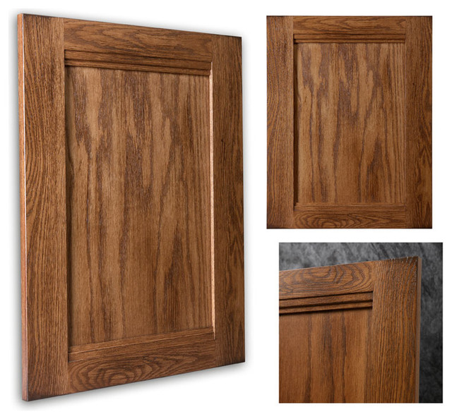 Santa Fe Showplace Cabinets - Traditional - Kitchen Cabinetry - other metro - by Showplace Wood ...