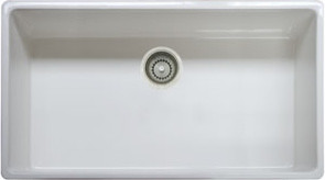 Franke KSD Farm Sink traditional kitchen sinks