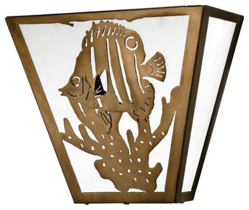 Wall Sconces Tropical : 13