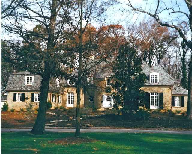Hutch Johnson traditional-exterior