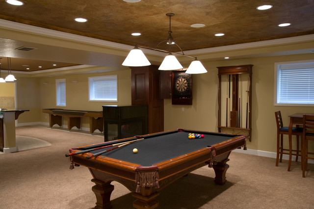 amazing basements showroom traditional basement