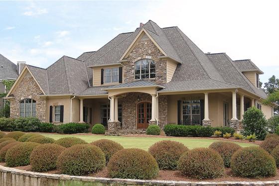House plan 437 56 for Www houseplans com
