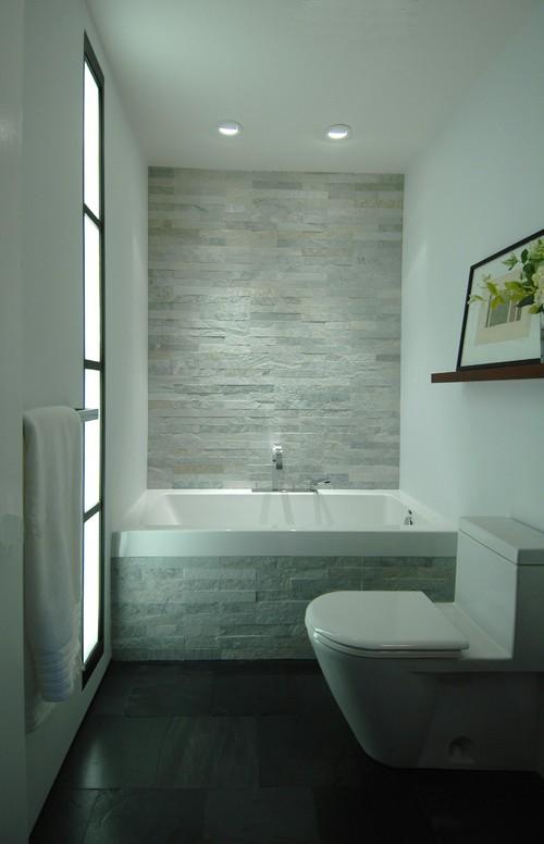 California cool in the castro bathroom more info for Bathroom design questions