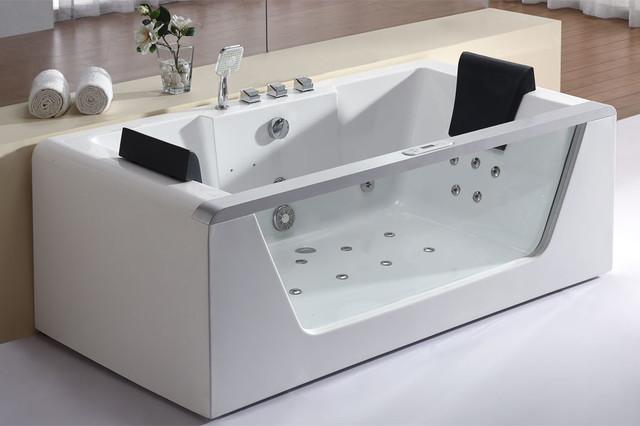 Whirlpool Bathtubs contemporary-bathtubs