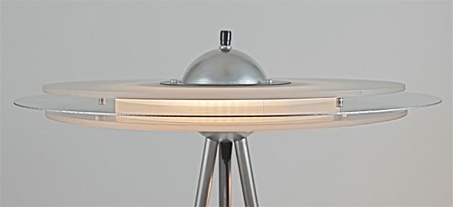 Saturn Lamp Series contemporary-floor-lamps
