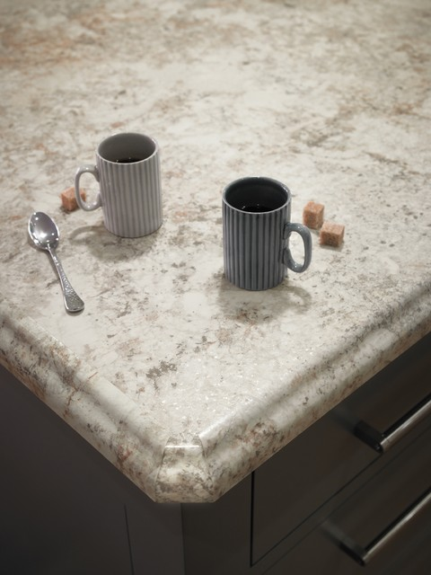 3422-RD Crema Mascarello in Radiance finish  kitchen countertops