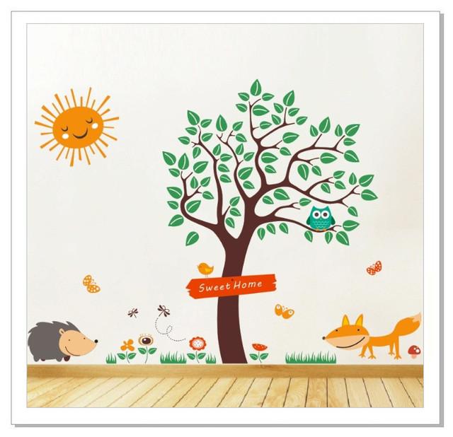 Infinity wall art designs modern nursery decor other - Modern nursery wall decor ...