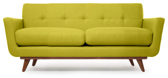 Midcentury Love Seats by Thrive Home Furnishings