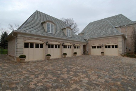 6 car garage for 6 car garage house plans