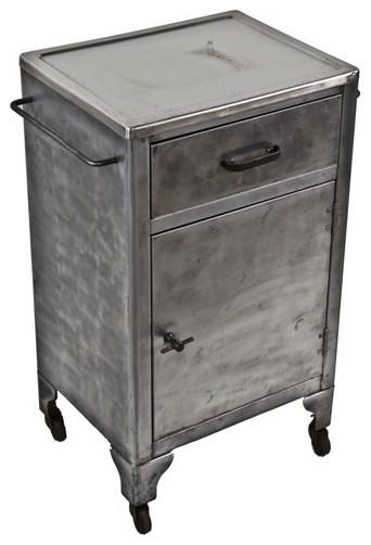 Vintage Medical Furniture & Accessories eclectic-furniture