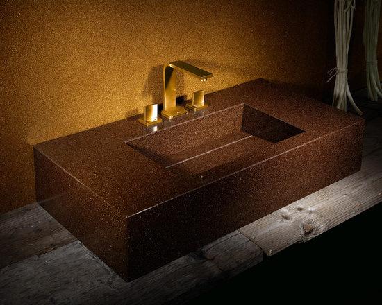 Bronze Glitter -