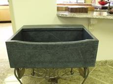 Soapstone Sinks farmhouse-kitchen-sinks