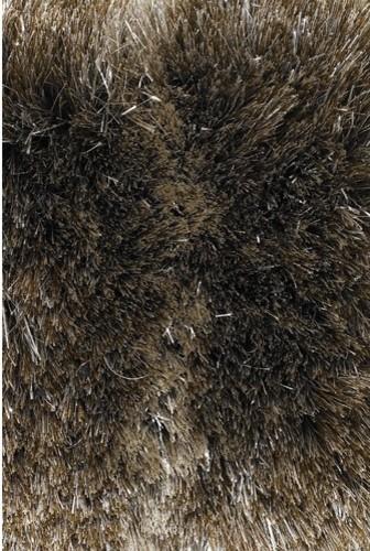 Mercury Brown Rug modern-rugs