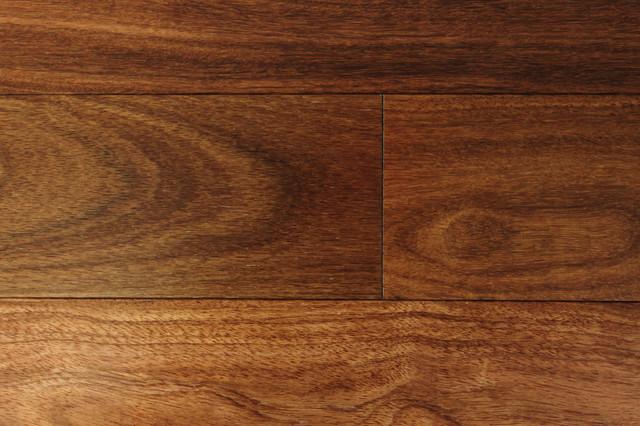 Brazilian Chestnut - Hardwood Flooring - miami - by Ribadao Lumber & Flooring