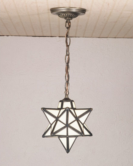 moravian star mini pendant ceiling fixture modern pendant lighting. Black Bedroom Furniture Sets. Home Design Ideas