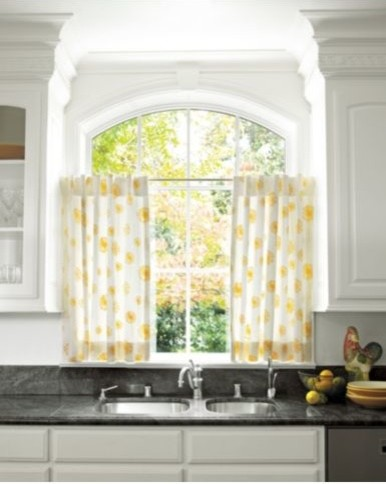 Custom smith noble window treatments traditional for Smith and noble shades