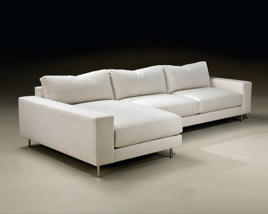 Minnie Sectional from Thayer Coggin -