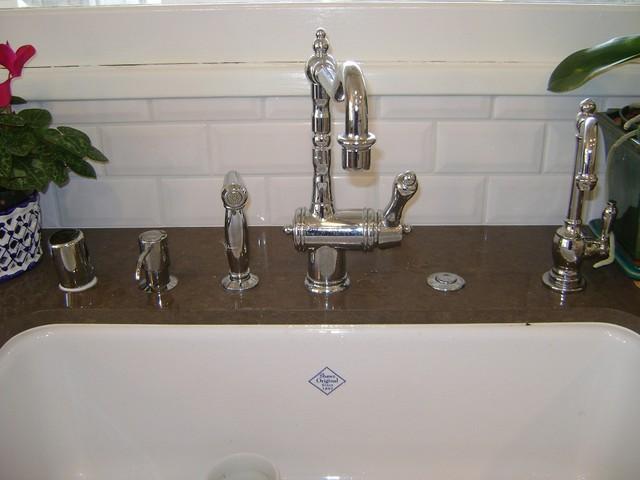Kitchen remodeling modern-kitchen