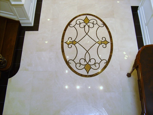 Marble floor designs for White marble floor designs