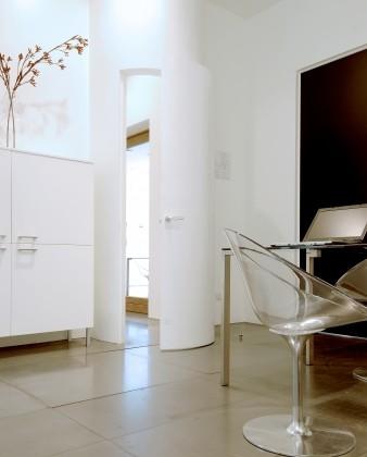 Invisible Doors, By DAYORIS DOORS. modern-interior-doors