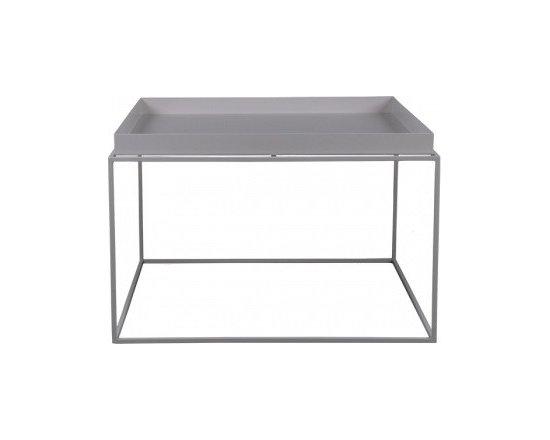 Hay Tray Table -
