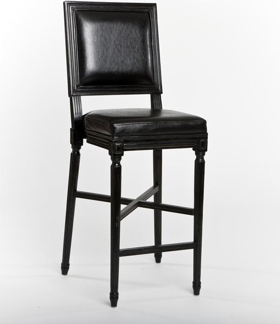 Zentique Louis Bar Stool