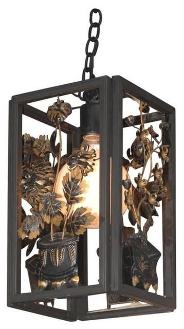 Pendant Lighting For Retail : Mid century chinois lantern est retail on