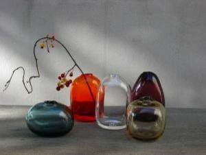 Sugahara Bud Vase modern-vases