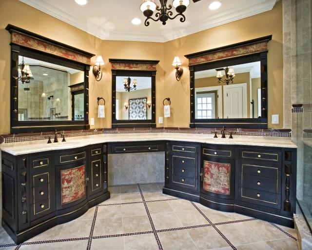 Bathroom Pictures eclectic-bathroom