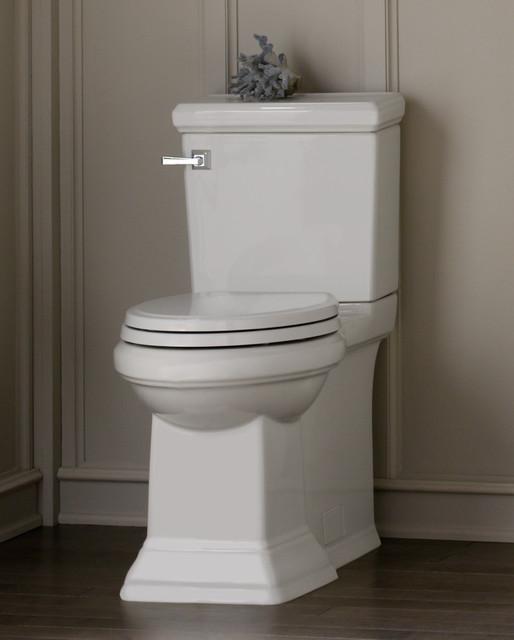 Pro Flow Toilet