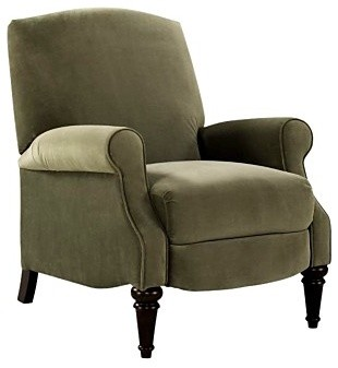 Angela Recliner Chair traditional-recliner-chairs
