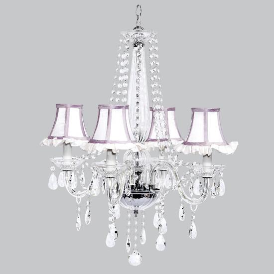 Jubilee traditional-chandeliers
