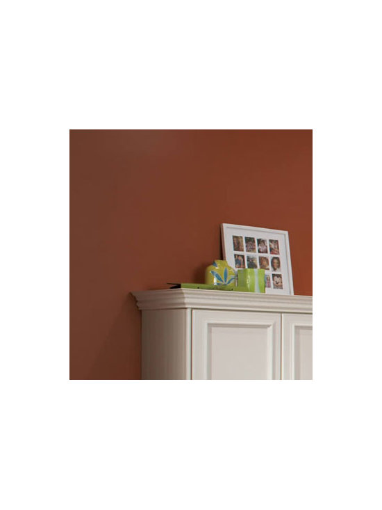 Paint Colors - A new paint color can give a room a whole new personality. When choosing wood species and finishes, remember that you can always repaint the room to work with your choices.