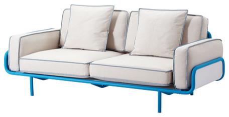 ikea ps 2012 sofa blue svanby beige contemporary sofas by ikea. Black Bedroom Furniture Sets. Home Design Ideas