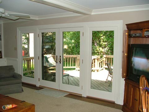 Andersen patio doors windows and doors richmond by for Andersen patio doors