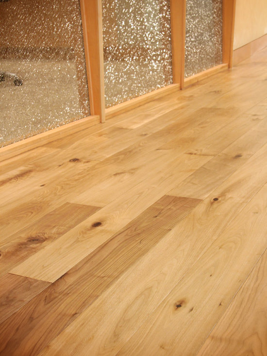 French Country Walnut, Sun Bleached and Footworn -