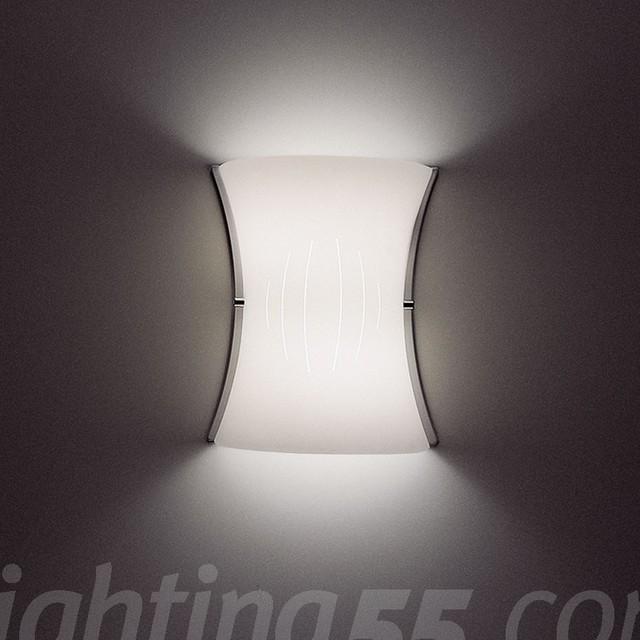 Artemide Fama Wall Sconce Modern By Lighting55