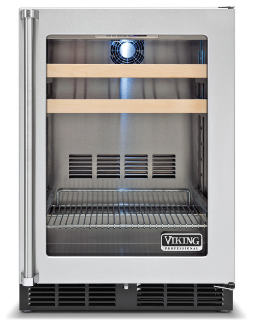 24 Beverage Center (VBCI ) in Stainless Steel - Viking