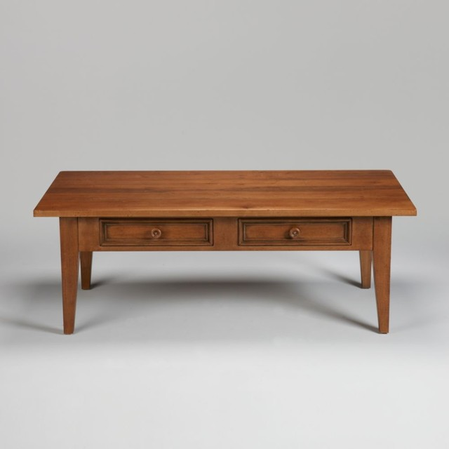 Traditional Coffee Tables Ethan Allen