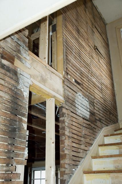 Historic Home Restoration and Renovation