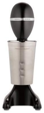 Hamilton Beach 729 Drink Master Drink Mixer - Black modern-wine-and-bar-tools