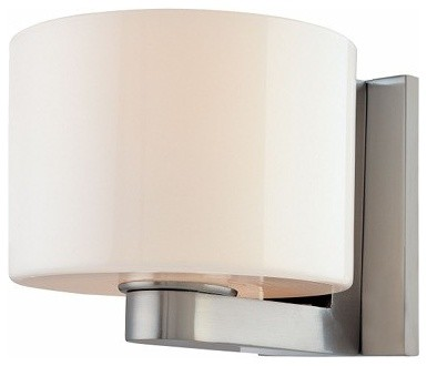 Sonneman | Block P100 Wall Sconce modern-wall-lighting