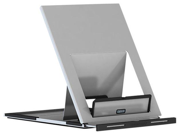 Flapjack Portable Laptop Holder modern-desk-accessories