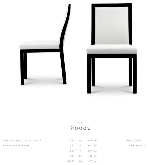 B O L I E R dining-chairs