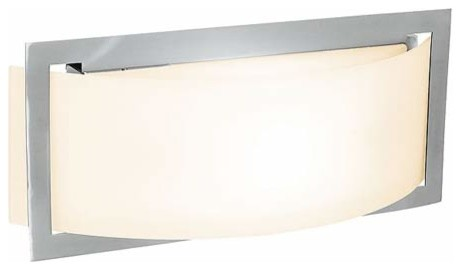 Argon One-Light ADA Wall Fixture contemporary-wall-sconces