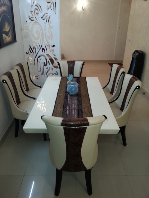 OLIVE COUNTY asian-dining-room