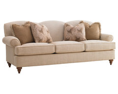 Montgomery Sofa traditional-sofas
