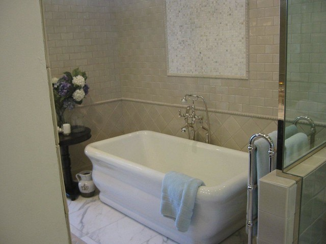 Designer Plumbing Pieces bathtubs