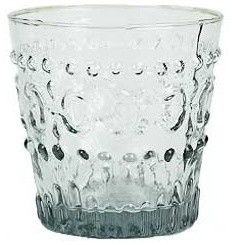 traditional glassware by Brook Farm General Store