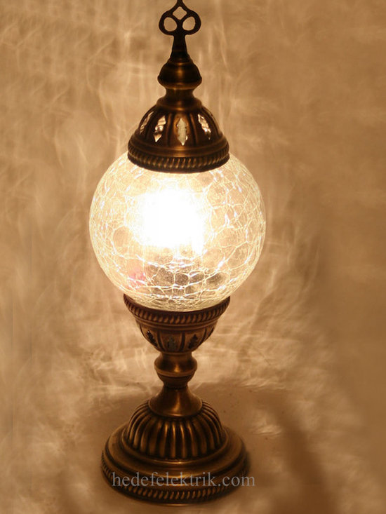 Turkish Style - Ottoman Lighting - *Code: HD-97207_13